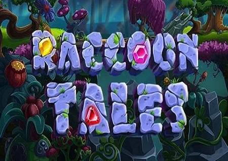 Raccoon Tales – slatki rakun u kazino igri!