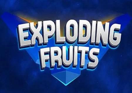 Exploding Fruits – voćkice donose dobitke!