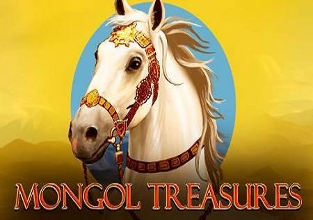 Mongol Treasures – putovanje u prirodu!