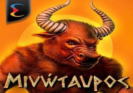 Minotaurs – nevjerovatna igra!