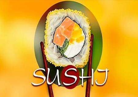 Sushi – zaigrajte sjajnu igru!
