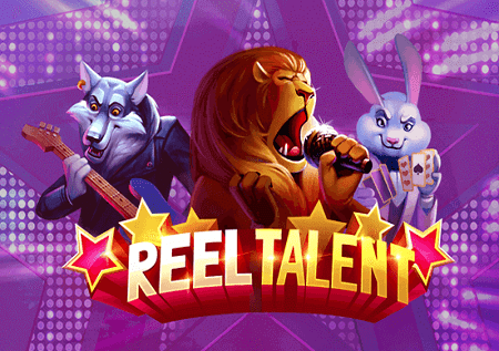 Reel Talent – takmičenje u slotu!