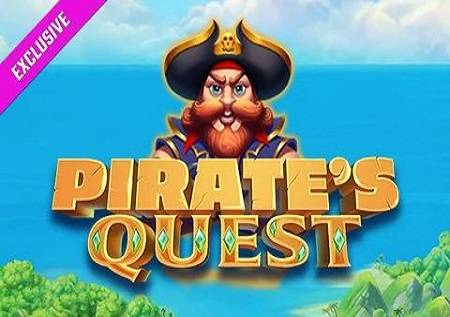 Pirates Quest – pirati ponovo nastupaju!