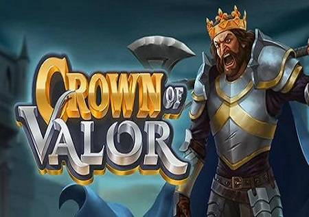 Crown of Valor – zavirite u mračni zamak!