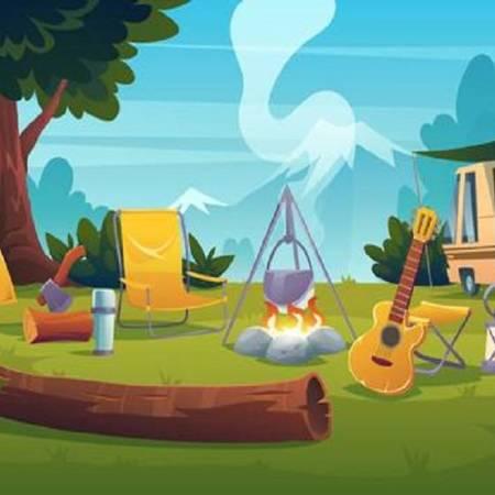 Igre koje vas vode u prelijepu prirodu!