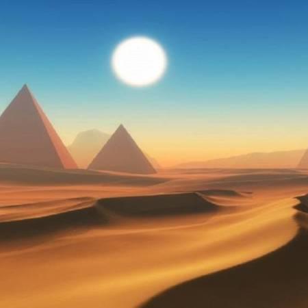 Drugi dio Egipatskih avantura!