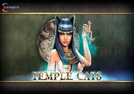 Temple Cats – fantastični kazino bonusi!