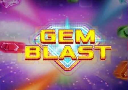 Gem Blast – slot sjajnih dragulja!