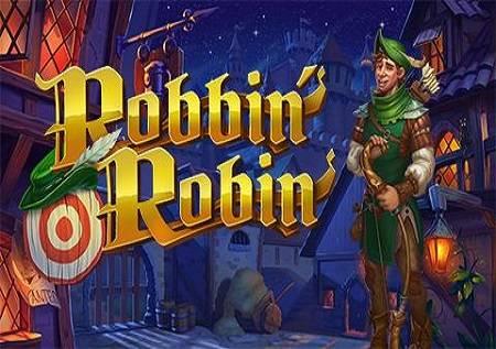 Robbin Robin – pridružite se u avanturi slota!