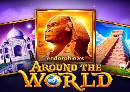 Around the World – svjetski bonusi!