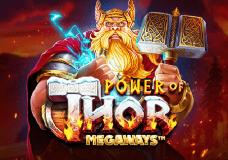 Power of Thor Megaways – odlični bonusi u slotu!