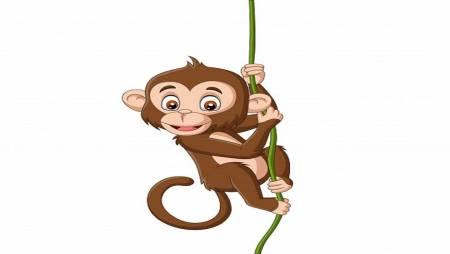 Preslatki majmuni dominiraju u slotovima!