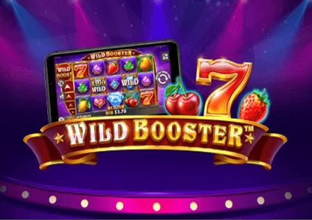 Wild Booster – spremite se za divlje dobitke!