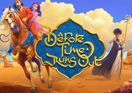 Before Time Runs Out – slot koji omogućava zabavu!