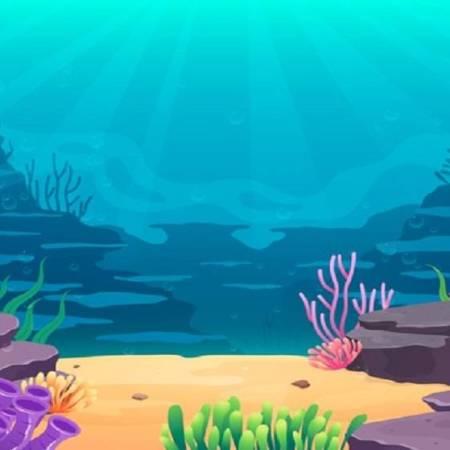 Morski slotovi na online kazinima!