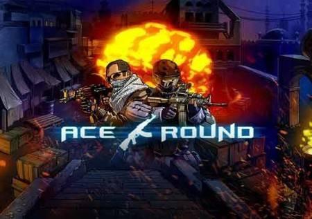 Ace Round – pokupite bonuse dok uživate u akciji slota!