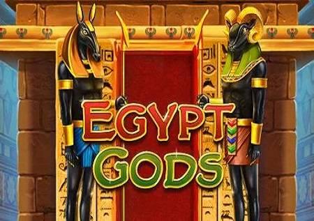 Egypt Gods  – slot zabava!