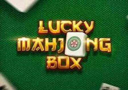 Lucky Mahjong Box  – zabavite se uz pločice u slotu!