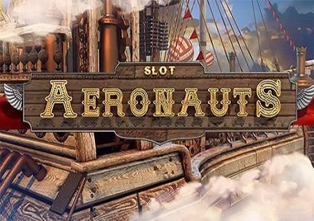 Aeronauts – spektakularna igra!