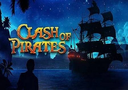 Clash of Pirates – izborite se za sjajne kazino bonuse!