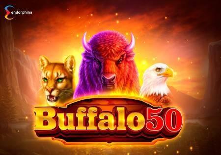 Buffalo 50 – avantura u slotu!