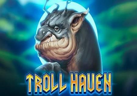 Troll Haven – zemlja trolova!