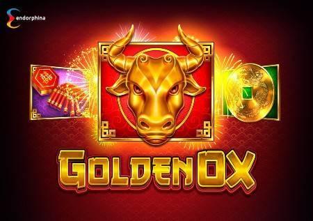 Golden OX  –  Kineska proslava!