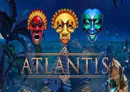 Atlantis – sjajan slot vodi do dobitaka!