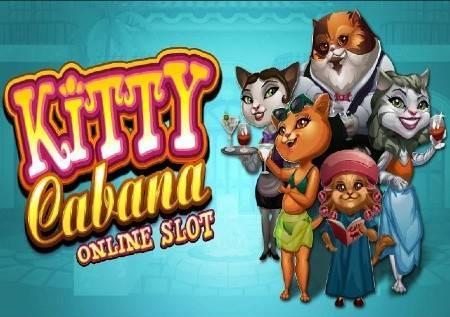 Kitty Cabana – mačke donose bonuse!