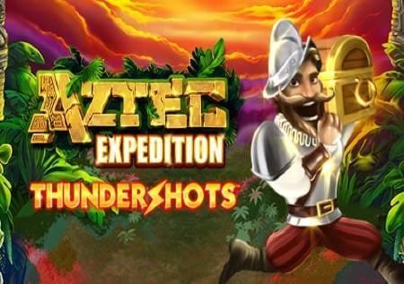 Aztec Expedition Thunder Shots – savršenstvo koje ne treba propuštiti!