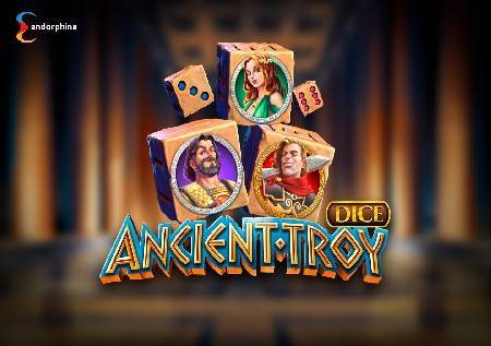 Ancient Troy Dice – pred vama je rat za bonuse!