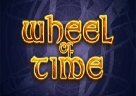 Wheel of Time – vrijeme je za vanvremenske dobitke!
