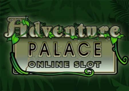 Adventure Palace – kazino avantura  donosi 1.111 puta više!