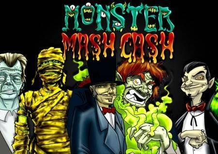 Monster Mash Cash  – odlična zabava u slotu!
