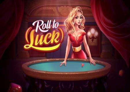 Roll to Luck –  osvojite 1.195 puta više!