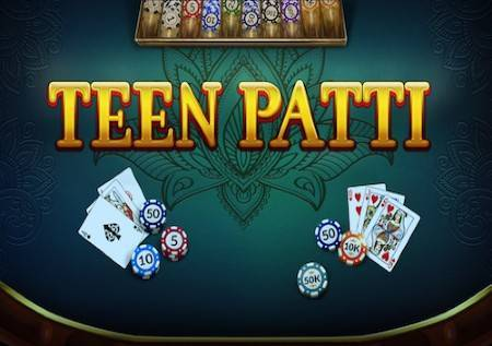 Poker Teen Patti – vrhunski poker!