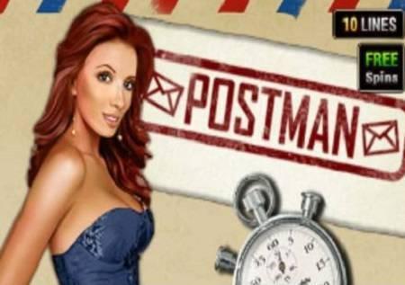 Postman  – zamislite poštara koji dijeli bonuse?