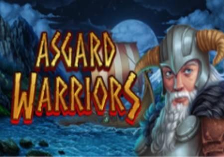 Asgard Warriors – borba za kazino bonuse!