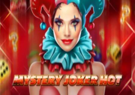 Mystery Joker Hot  – neodoljiva zabava!