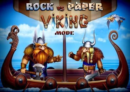Rock Paper Scissors – vikinški slot!
