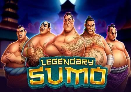 Legendary Sumo – okršaj u slotu!