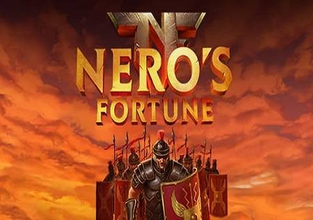 Neros Fortune – Rimcko carstvo u slot igri!
