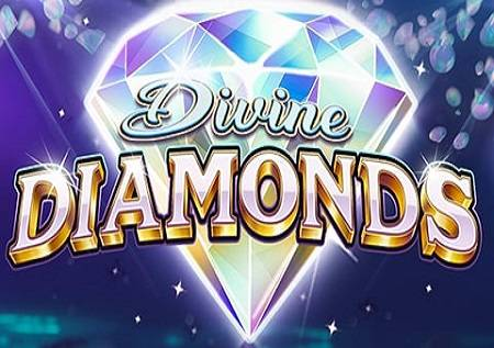 Divine Diamonds – slot na klasičan način!