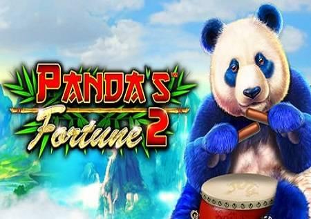 Panda Fortune 2 – osvojite kazino džekpot!