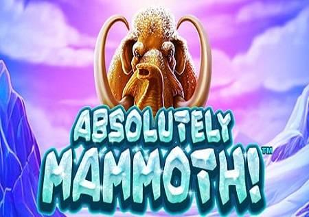 Absolutly Mammoth – zabavite se na planini u slot igri!