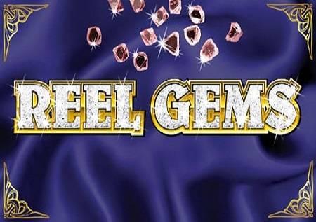 Reel Gems – raskoš i glamur u igri!