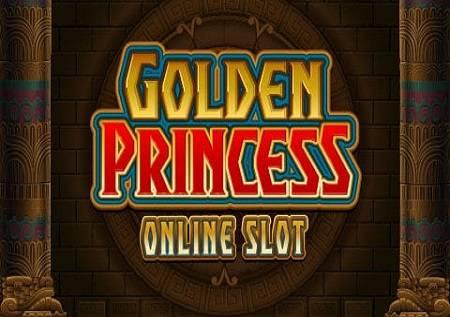 Golden Princess – princeza omogućava dobitke!