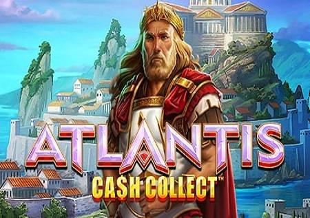 Atlantis Cash Collect – pronađite skriveno bogatstvo!