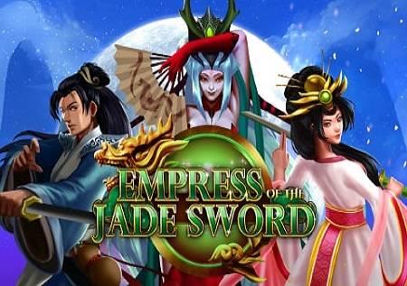 Empress of the Jade Sword – slot!