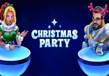 Christmas Party – ledena žurka Deda Mraza!